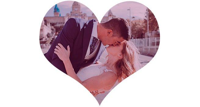Ser pedida em Casamento