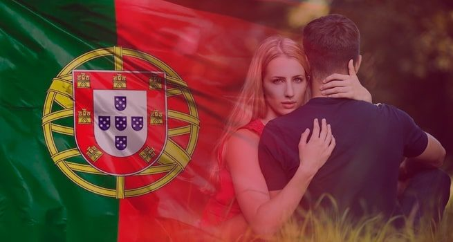 Amarração Amorosa em Portugal